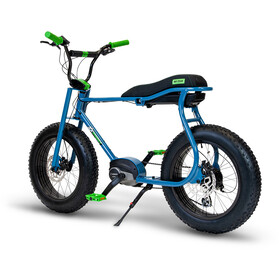 "Ruff Cycles Lil'Buddy 20"" Bosch Active Line 500Wh azure blue"